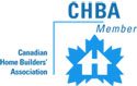 Canadian Home Builders Association member
